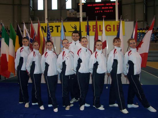 mondial 2009