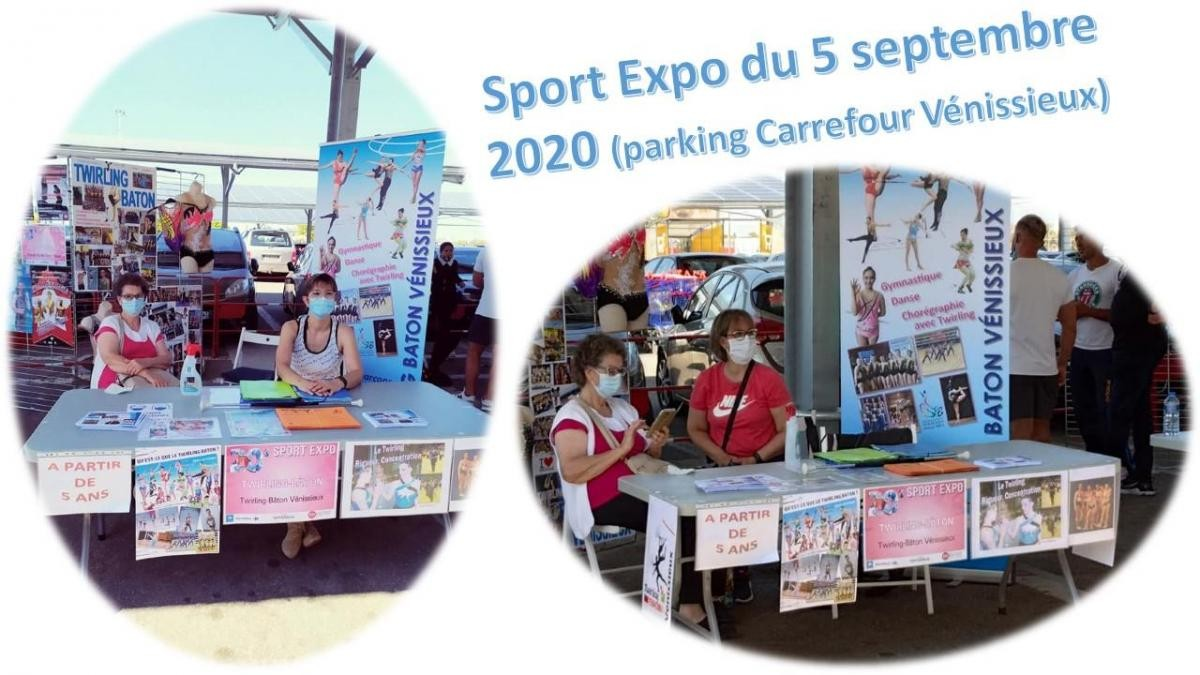 Oms - Sport Expo 2020