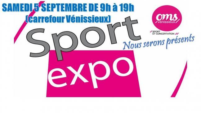 Sport expo 1